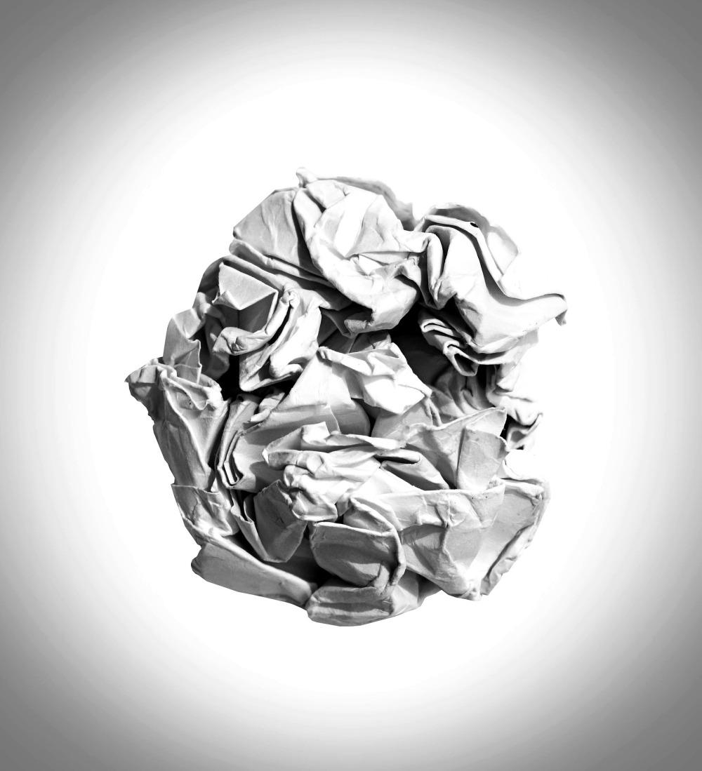 crumpled-paper-1551431_1920