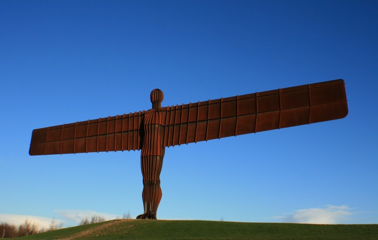 angel-of-the-north-292567_1920
