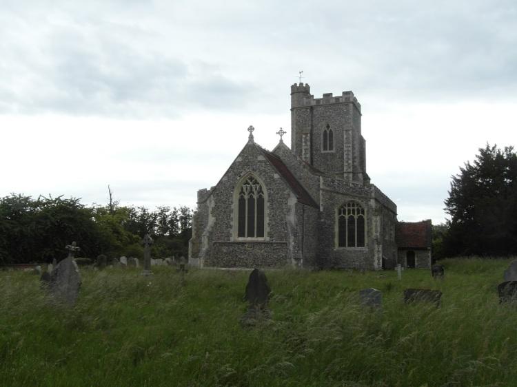 ass church