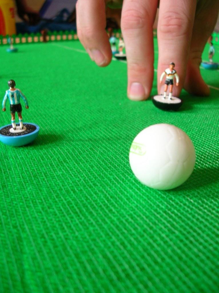 subbuteo flickcom