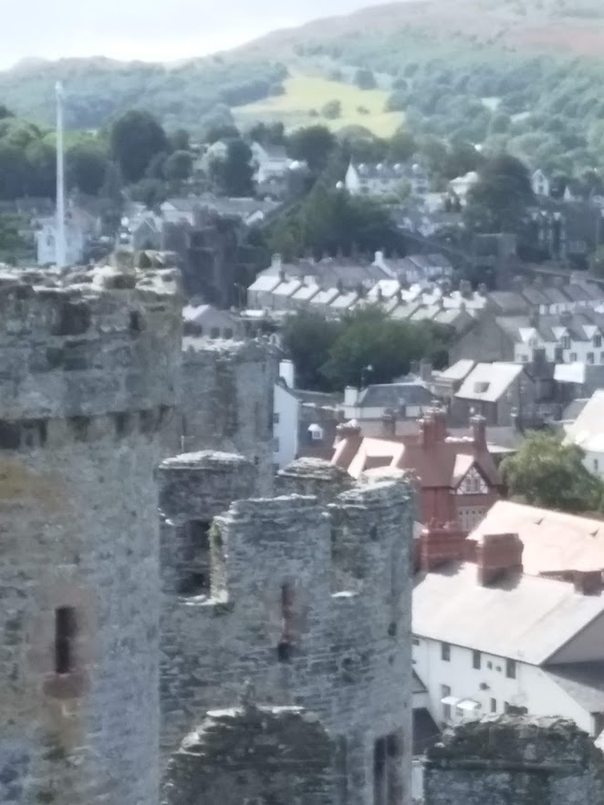 conwy jerry