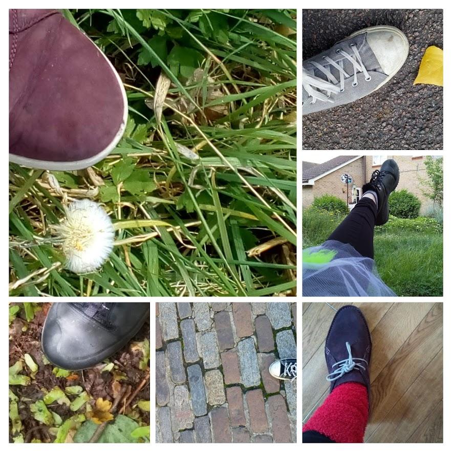 shoes mwe